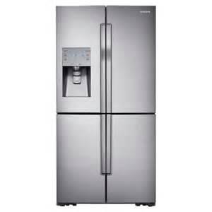 samsung shows off slimmer fridges at ces cnet