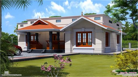 Single Level Home Designs by One Floor House Designs Awesome One Story House Plans