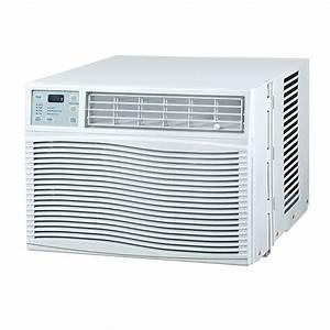Uberhaus 12000 Btu Air Conditioner Manual
