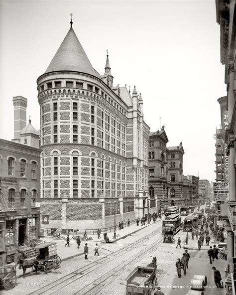 168 Best Historic Detroit Pre 1940s Images On Pinterest