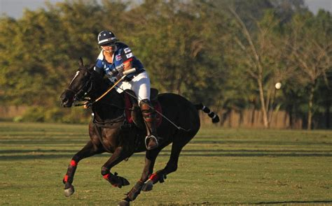 polo world pays tribute  sunset sunny hale pioneer