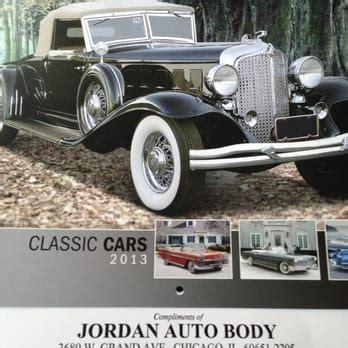 Jordan Automotive   21 Reviews   Panel Beating and Body