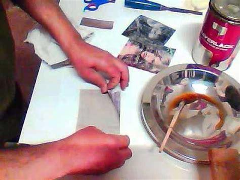 Creare Ladari Fai Da Te by Come Creare Una Sta D Arte Fai Da Te In 5 Minuti