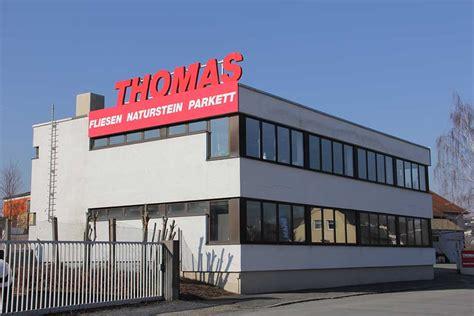 Standorte  Fliesen Thomas
