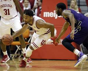 James Blackmon Jr. scores career-high 33 points in Indiana ...