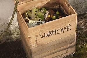 Kompost Für Balkon : wurmfarm selber bauen diy anleitung f r eigenen wurmkompost garten wurmkompost wurmfarm ~ A.2002-acura-tl-radio.info Haus und Dekorationen