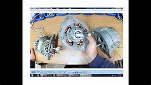 Alternator To Wind Generator Conversion 3