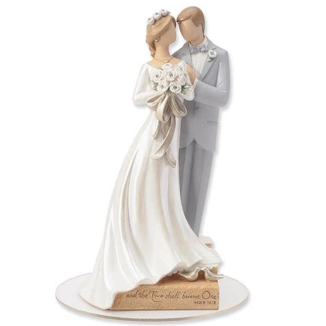 legacy of wedding cake topper figurine wedding collectibles