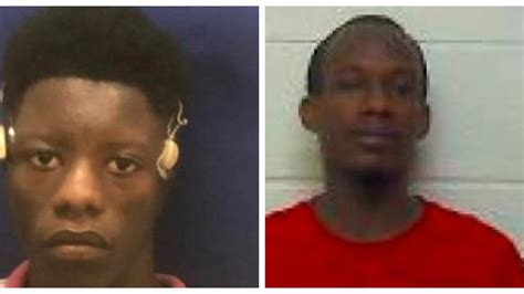 1 arrested, 1 sought after armed robbery at KFC in New Bern