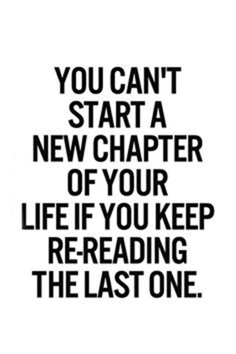 Starting A New Life Quotes Quotesgram