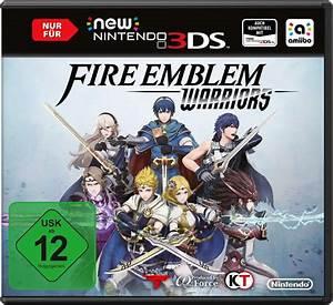Fire Emblem Warriors New 3DS Dla Nintendo Switch