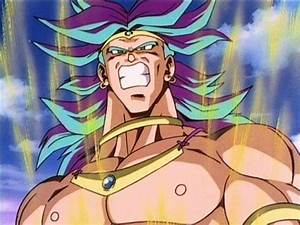 Goku Super Saiyan 10000