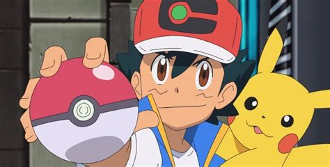 Netflix Subscribers Are Freaking Out Over Pokémon Journeys