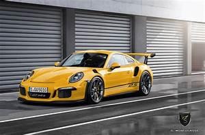 Porsche 996 Gt3 : porsche 911 gt3 rs by porsche exclusive rendered autoevolution ~ Medecine-chirurgie-esthetiques.com Avis de Voitures