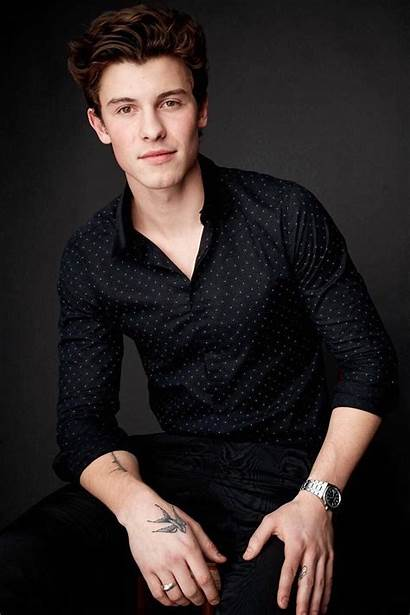 Mendes Shawn Wallpapers Photoshoot Camila Actor Desktop