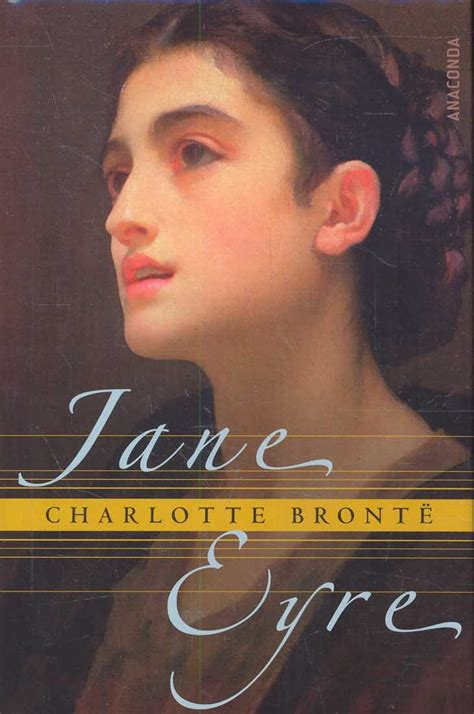 Jane Eyre Book Covers Intothebook