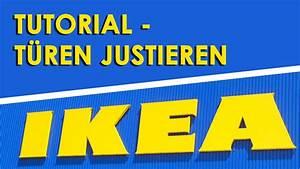 Pax Ikea Schublade : ikea t ren justieren tutorial youtube ~ Markanthonyermac.com Haus und Dekorationen