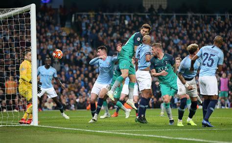 Manchester City vs Tottenham Hotspur Live Stream: TV ...