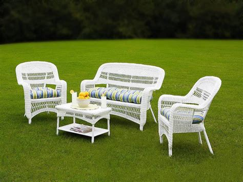 how to buy wicker garden furniture on a budget out out white resin wicker outdoor furniture decor ideasdecor ideas
