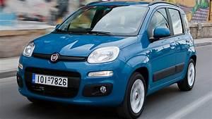 Fiat Panda : fiat panda bows out motoringbox ~ Gottalentnigeria.com Avis de Voitures