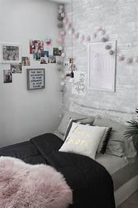 Teenage, Bedroom, Makeover, -, College, Dorm, Inspo
