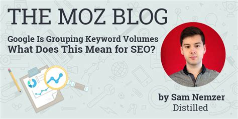 Seo Tools Meaning by Is Grouping Keyword Volumes What Does This