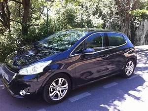 Peugeot 208 Allure Occasion : peugeot 208 e hdi 92 cv 5 portes allure d 39 occasion vitrolles garage auto vitrolles auto ~ Gottalentnigeria.com Avis de Voitures