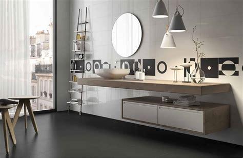 Le Piastrelle Bagno Design Di La Faenza