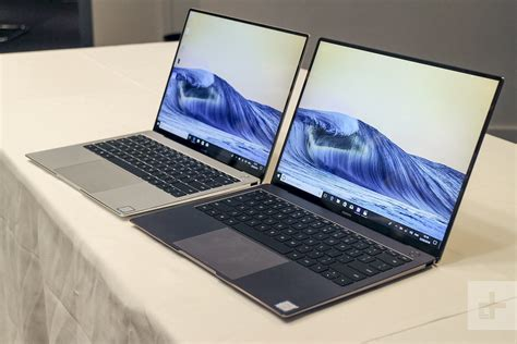 huawei matebook x pro on review digital trends