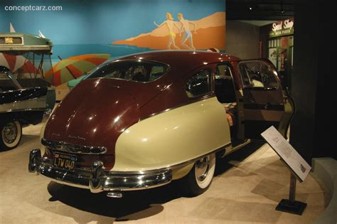 Auction Results and Sales Data for 1950 Nash Ambassador ...
