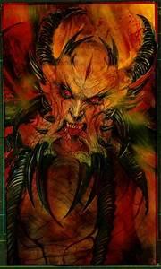 gambar yang: Perbadaan Jin, Setan, Dan Iblis Menurut Para ...