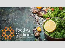 Food as Medicine Center for MindBody Medicine