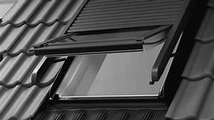 Pieces Detachees Velux : volet velux bloqu ressort velux fen tre de toit conseils ~ Melissatoandfro.com Idées de Décoration