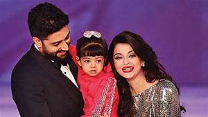This is how Abhishek Bachchan and Aaradhya plan to ...