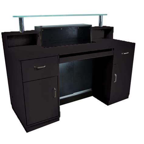 nail salon desk for sale k9200 salon reception desk keller international