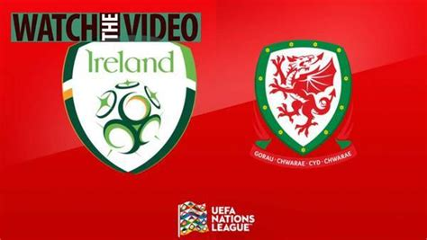 Ireland vs Wales- Live stream, TV Channel and kick-off ...
