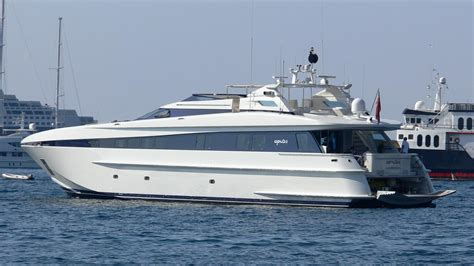 opus ii yacht heesen yachts boat international
