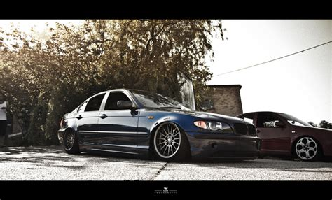 bmw style 32 bmw e46 blue style 32 rides styling