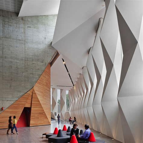interior design from home centro cultural roberto cantoral coyoacan b2 e architect