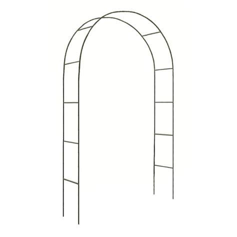 tralicci in ferro arco trionfo in ferro x ricanti 240x140x38