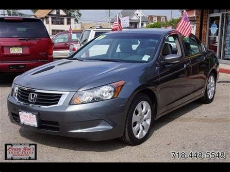 honda accord    sedan youtube