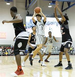 Notes: LaMelo Ball living up to hype in adidas Summer ...