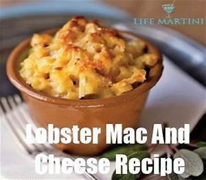 22 best images about Lobster Mac cheese on Pinterest | Mac ...