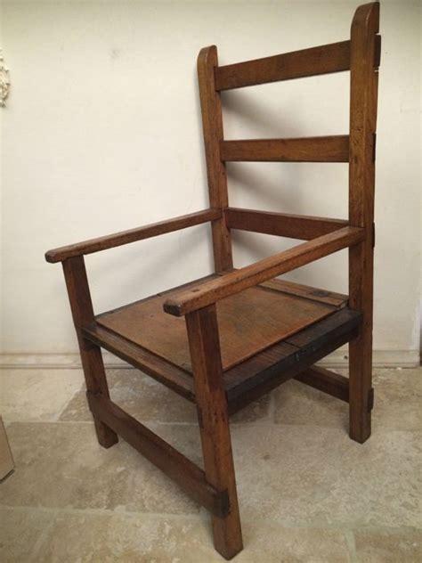 antieke fauteuil antieke houten fauteuil van kinderen catawiki