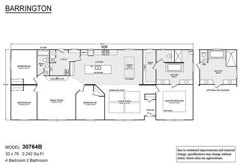 barrington   fleetwood homes  nampa