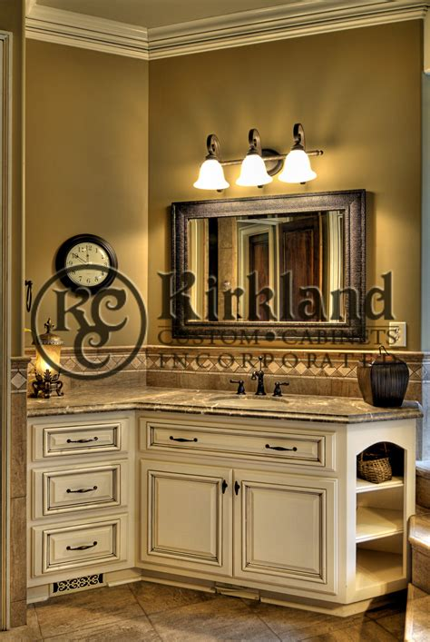how to assemble a kitchen cabinet balsa painted and glazed bathroom vanity the vanity flows 8498
