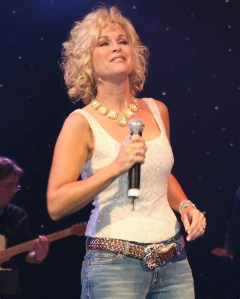 lorrie morgan why can t country singers sound more like lorrie and keith musicians