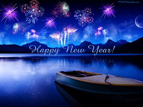 Happy New Year Animated Wallpaper 2015 - happy new year 2016 animated wallpaper images wishes