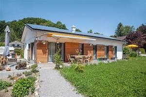 Haus Komplett Selber Bauen : bungalow bauen in holzbauweise bungalow beispiele barrierefrei bauen ~ Markanthonyermac.com Haus und Dekorationen