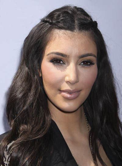 kim kardashian hairstyles puntodevistacultura